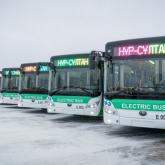 Елордада 800-ге жуық автобус жүргізушісі жетіспейді