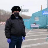 Павлодар облысының кей аудандарында санитарлық бекет орнатылды