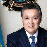 Асқар Мамин қазақстандықтарды Тұңғыш Президент күнімен құттықтады