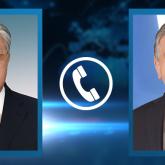Тоқаев Өзбекстан Президентімен телефон арқылы сөйлесті