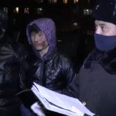 Алматыда ломбард тонаған қарулы топ полицияға қарсылық көрсетті