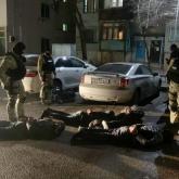 Алматыда пәтер тонаумен айналысқан ШҚО-ның 5 тұрғыны ұсталды