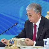 Мемлекет басшысы қазақстандық ғалымдарды марапаттады