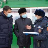 Астанада 100-ге жуық тамақтану орны тексерілді