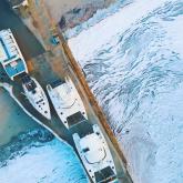 Қоқиқаздардың ғажап көрінісін түсірген тұрғынтағы бір ерекше видеожариялады