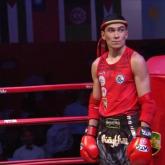 «Карантиннің пайдасы да болды»: тай боксынан Азия чемпионы алдағы жоспарымен бөлісті