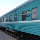 «Жолаушылар тасымалы» АҚ алдағы он жылда 500-ге жуық жаңа вагон сатып алмақ