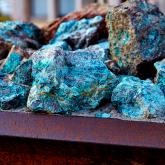 Шығыс Қазақстандағы Айдарлы кен орнында 4,3 млрд тонна руда қоры бар – Ғалым Нұржанов
