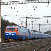 Жаңажылдық мереке күндері жолаушылар пойыздарына қосымша 704 вагон тіркеледі