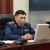 Алматы полициясы күшейтілген режимге көшеді