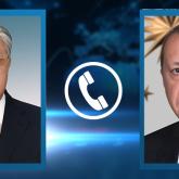 Тоқаев Ердоғанға Түркияның халықаралық аренада ықпалы артқанын айтты