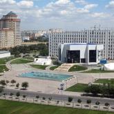 Атырау облысы қайтадан «қызыл» аймаққа енді