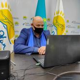 «Nur Otan» партиясы Павлодар облысында бұқаралық спортты дамытуға көмектеседі