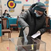Алматы сотына арызданған сайлау бақылаушыларының талабы кері қайтарылды