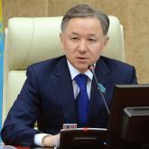 Н.Назарбаев Нұрлан Нығматулинді партияның Мәжілістегі фракция жетекшісі қызметіне ұсынды