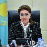 Дариға Назарбаеваның Мәжілісте немен айналысатыны белгілі болды