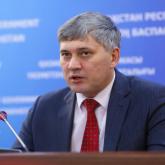 Прокурор бұрынғы Энергетика министрінің орынбасарын 10 жылға соттауды сұрады