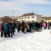 «Әкімдік халықпен санаспады»: Алматыда тұрғындар демалатын 1 га жердің жекеге өтіп кеткенін айтып шу шығарды