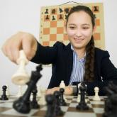 Ең жас депутат – ең жас гроссмейстермен сұхбат