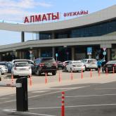 Алматы әуежайына ПТР-анықтамыз келген 31 шетел азаматы кері қайтарылды