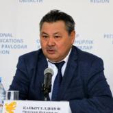 Павлодар қаласының экс-әкімі 3,6 жылға сотталды