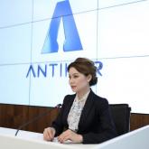 Иордания Корольдігі Қазақстанның «AntikorNews» жобасына қызығушылық танытты