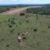 Бразилияда футболшылар мінген ұшақ апатқа ұшырап, 6 адам қаза тапты