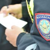 «Айына 45 мың беріп отырасыңдар»: Түркістан облысында шенді полицейдің әңгімесі әлеуметтік желіде тарап кетті