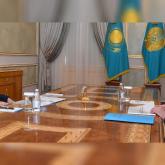 Тоқаев Әділет министріне: «Заң жобаларын дайындау жұмысының сапасын арттыру керек»