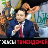 Депутатқа жауап, зейнетақы жинағы мен Навальный факторы - сарапшымен сұхбат