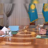 Тоқаев Ұлттық банк басшысына бірқатар тапсырма берді