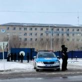474 адам эвакуацияланды: ІІМ институтында бомба қойылғаны жайлы ақпарат жалған болып шықты
