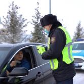 13 ақпаннан бастап қазақстандық жүргізушілер техпаспортсыз жүре алады