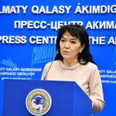 «Тұрғындар ережелерді елемесе, жағдай күрделене түспек» – Алматы эпидемиологы