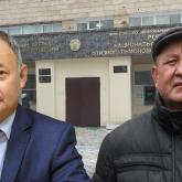 «Шапкасын бермедік»: құрылысшылар Алматыдағы тубдиспансердің бас дәрігерінен 80 млн теңге жалақысын ала алмай жүр