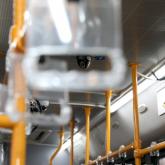Алматы автобустарында бейнекамералар көмегімен 200-ге жуық ұры ұсталды