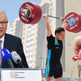 Азия чемпионына сыйлаған пәтер қалай сатылды - әкімдік пен құрылыс компаниясының жауабы