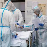 Коронавирустан емделіп жатқан 46 адамның жағдайы өте ауыр - ДСМ