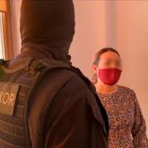 Балалар клиникасының басшысы ақша жымқыру фактісімен ұсталды