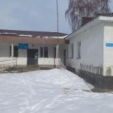 Алматы облысында жаңадан салынған амбулатория апаттық жағдайда жабылып қалды