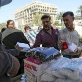Иракта төтенше жағдай енгізілді