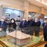 Жамбыл Жабаевтың 175 жылдығы 28 ақпаннан бастап тойланады