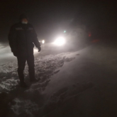 СҚО-да боранның салдарынан 18 ауыл жарықсыз қалды