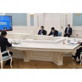 Тоқаев Шетелдік инвесторлар кеңесінің жұмыс кездесуіне қатысты
