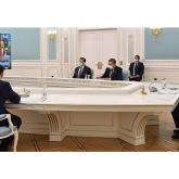 Тоқаев Экономикалық ынтымақтастық ұйымының 14-саммитіне қатысты