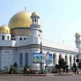 «Сары» аймаққа енген Алматыдағы мешіттерде жұма намазы оқылмайтын болды