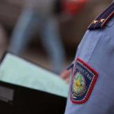 Алматы полициясы жанармай бекеті иелерін қауіпсіздік шараларын күшейтуге шақырды