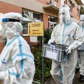 COVID-19: АҚШ-та бір тәулікте 2,9 миллион вакцина салынды