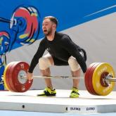 Ауыр атлетикадан Қазақстан чемпионаты онлайн форматта өтеді