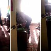 «Көмектесіңіздер!». Желіде нағашы атасы аяусыз ұрып-соққан оқушы туралы видео тарады
